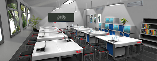 Abilix Robotics Lab